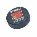 Hockey Puck Stress Reliever
