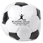 Soccer Hackey Sack Stress Reliever
