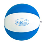 Beachball- 11 Inch
