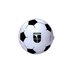 9 Inch Inflatable Soccerball  Beach Ball
