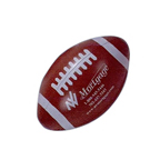 9 Inch Inflatable Football  Beach Ball