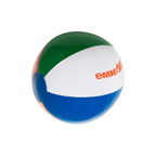 6 Inch Inflatable Beach Ball