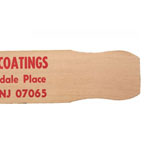 21 Inch Paint Paddles