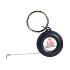 Little Wheel Tape Measure Key Rule
