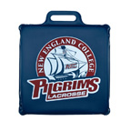 2 Inch Vinyl Durable Stadium Cushion
