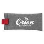 Brighton Heathered Eyeglass Pouch
