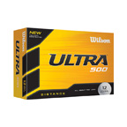 Wilson� Ultra Ultimate Distance Golf Balls