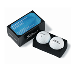 Titleist� Pro V1� 2-Ball Golf Business Card Pack