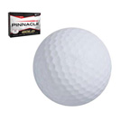 Pinnacle Gold Distance Golf Balls
