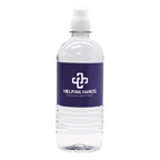 20 Ounce Sport Cap Bottled Water