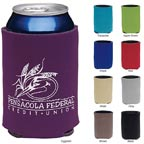 Collapsible Eco Koozie(R) Can Kooler